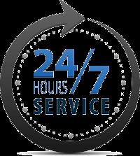 24/7 Plumbing Service