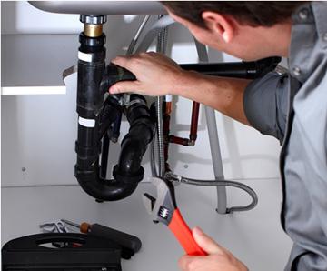 residential plumbing repair